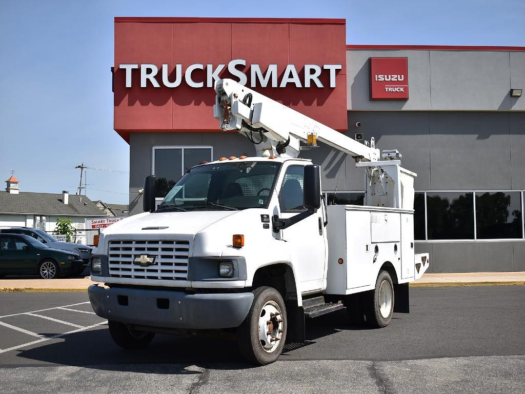2005 Chevrolet C4500 4x2, Other/Specialty #10671 - photo 1