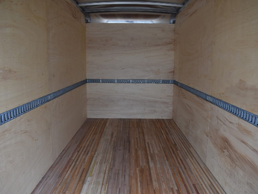 2021 Isuzu NPR-HD Crew Cab 4x2, Complete Dry Freight #21016 - photo 1