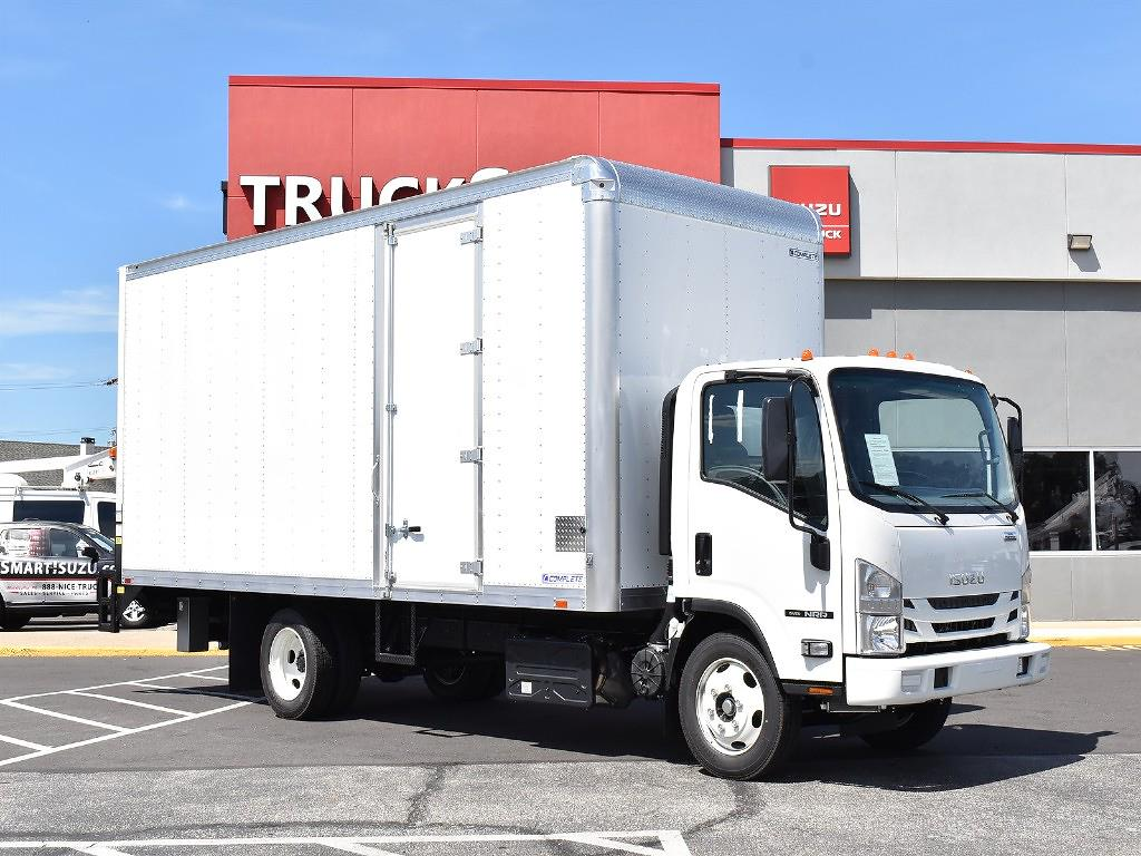 2022 Isuzu NRR 4x2, Complete Dry Freight #22001 - photo 1