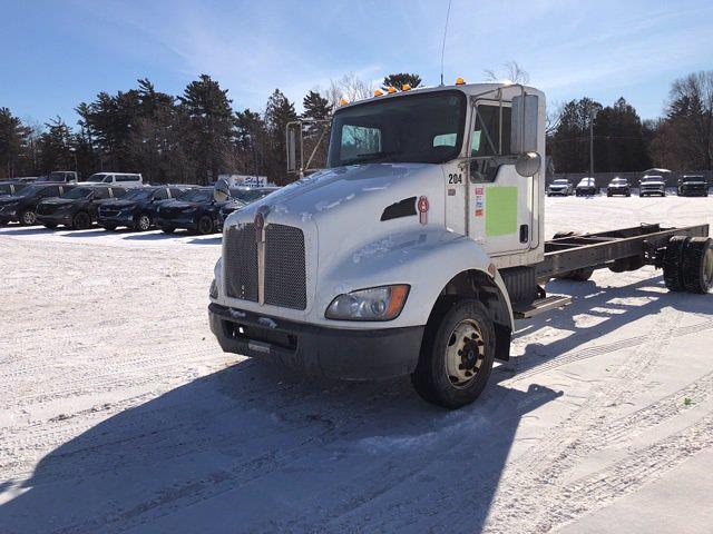 2017 Kenworth Truck 4x2, Cab Chassis #359P - photo 1