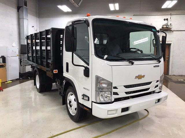 2020 Chevrolet LCF 4500 Regular Cab DRW 4x2, Knapheide Stake Bed #C229 - photo 1