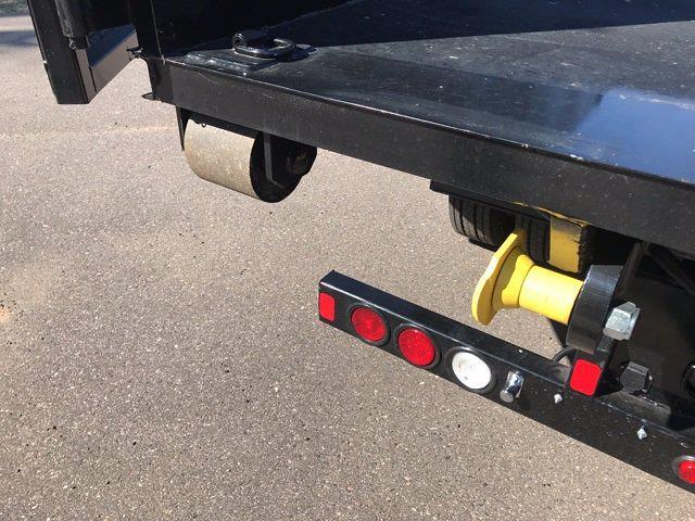 2021 Chevrolet Silverado 5500 Regular Cab DRW 4x2, Switch N Go Drop Box Hooklift Body #C565 - photo 10