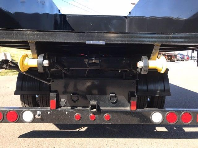 2021 Chevrolet Silverado 5500 Regular Cab DRW 4x2, Switch N Go Drop Box Hooklift Body #C565 - photo 8