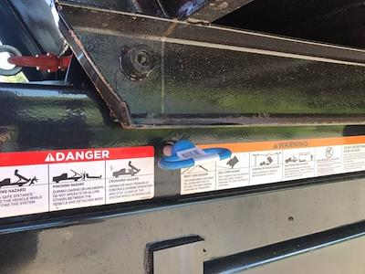 2021 Chevrolet Silverado 5500 Regular Cab DRW 4x2, Switch N Go Drop Box Hooklift Body #C565 - photo 13