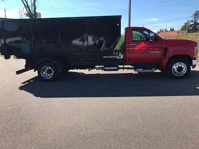 2021 Chevrolet Silverado 5500 Regular Cab DRW 4x2, Switch N Go Drop Box Hooklift Body #C565 - photo 5
