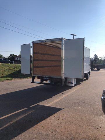 2021 LCF 4500 Regular Cab 4x2,  U.S. Truck Body Aluminum Van Dry Freight #C626 - photo 10
