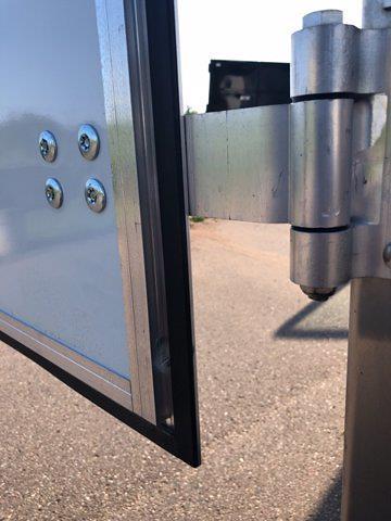 2021 LCF 4500 Regular Cab 4x2,  U.S. Truck Body Aluminum Van Dry Freight #C626 - photo 14