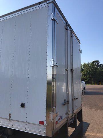 2021 LCF 4500 Regular Cab 4x2,  U.S. Truck Body Aluminum Van Dry Freight #C626 - photo 25