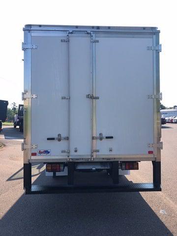2021 LCF 4500 Regular Cab 4x2,  U.S. Truck Body Aluminum Van Dry Freight #C626 - photo 7