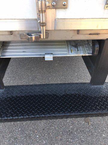 2021 LCF 4500 Regular Cab 4x2,  U.S. Truck Body Aluminum Van Dry Freight #C626 - photo 8