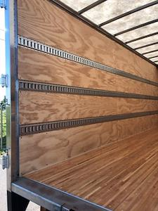 2021 LCF 4500 Regular Cab 4x2,  U.S. Truck Body Aluminum Van Dry Freight #C626 - photo 11
