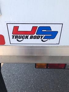 2021 LCF 4500 Regular Cab 4x2,  U.S. Truck Body Aluminum Van Dry Freight #C626 - photo 16