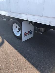 2021 LCF 4500 Regular Cab 4x2,  U.S. Truck Body Aluminum Van Dry Freight #C626 - photo 17