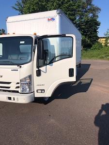 2021 LCF 4500 Regular Cab 4x2,  U.S. Truck Body Aluminum Van Dry Freight #C626 - photo 3
