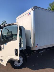 2021 LCF 4500 Regular Cab 4x2,  U.S. Truck Body Aluminum Van Dry Freight #C626 - photo 24