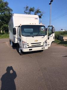 2021 LCF 4500 Regular Cab 4x2,  U.S. Truck Body Aluminum Van Dry Freight #C626 - photo 5