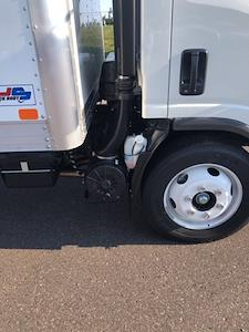 2021 LCF 4500 Regular Cab 4x2,  U.S. Truck Body Aluminum Van Dry Freight #C626 - photo 6