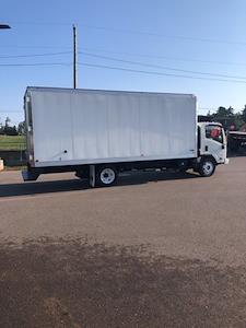2021 LCF 4500 Regular Cab 4x2,  U.S. Truck Body Aluminum Van Dry Freight #C626 - photo 2