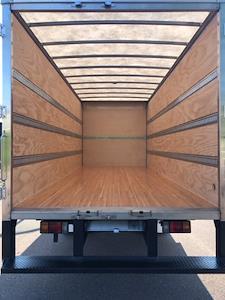 2021 LCF 4500 Regular Cab 4x2,  U.S. Truck Body Aluminum Van Dry Freight #C626 - photo 9
