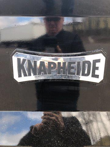 2021 Silverado 5500 Regular Cab DRW 4x4,  Knapheide Rigid Side Dump Body #C643 - photo 25