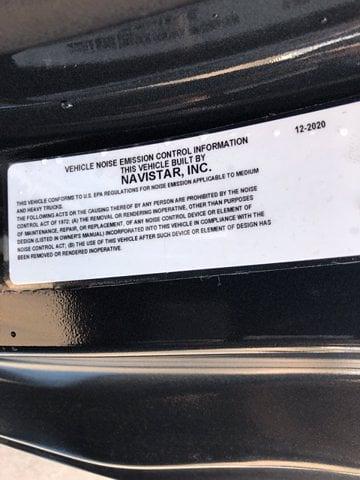 2021 Silverado 5500 Regular Cab DRW 4x4,  Knapheide Rigid Side Dump Body #C643 - photo 41