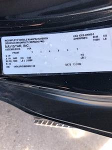 2021 Silverado 5500 Regular Cab DRW 4x4,  Knapheide Rigid Side Dump Body #C643 - photo 40