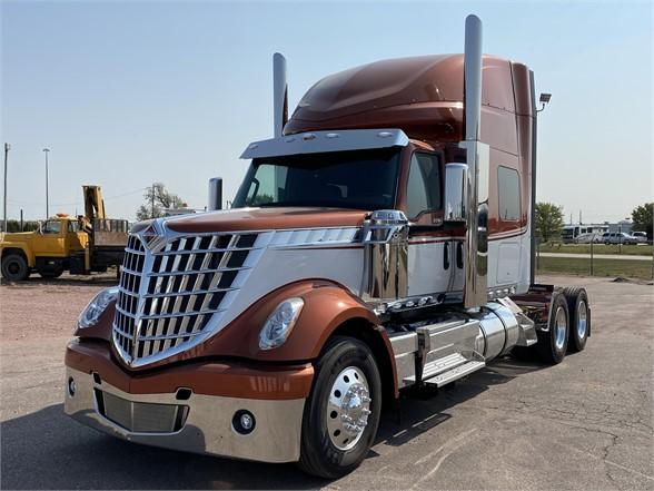2021 International LoneStar 6x4, Tractor #MN426527 - photo 1