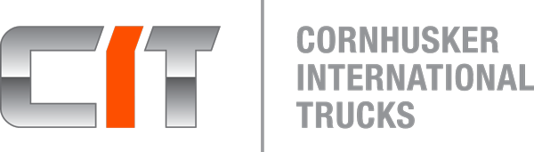 Cornhusker International Trucks Omaha logo