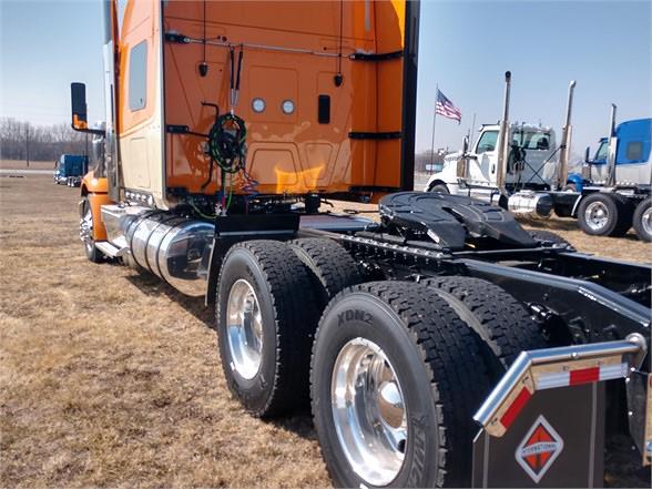 2021 International LoneStar 6x4, Tractor #MN365168 - photo 1