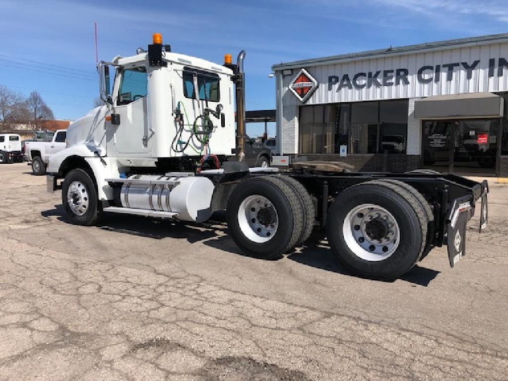 2016 International PayStar 5900i 6x4, Tractor #101297 - photo 1