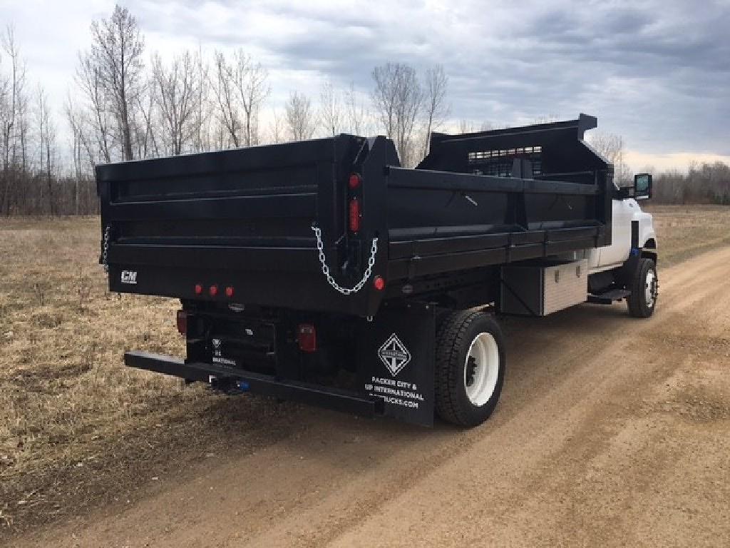 2020 International CV 4x4, CM Truck Beds Dump Body #111357 - photo 1