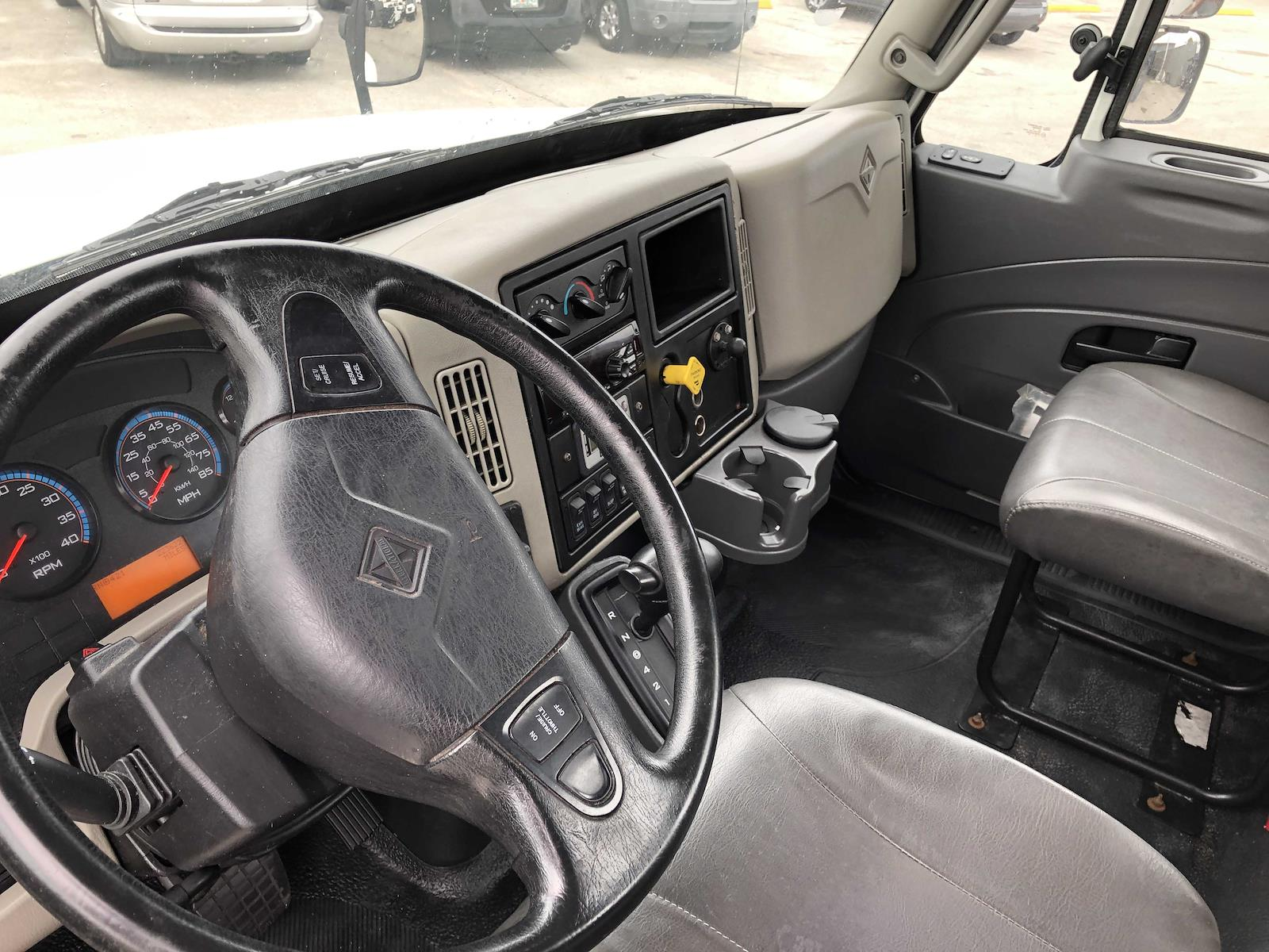 2016 International DuraStar 4300 4x2, Cab Chassis #I-8629 - photo 11