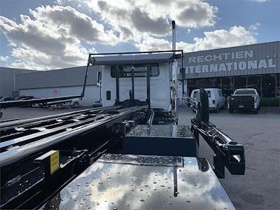 2022 International HV 6x4, Galfab Roll-Off Body #PR-320230 - photo 7