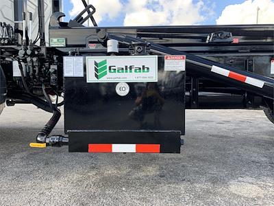 2022 International HV 6x4, Galfab Roll-Off Body #PR-320230 - photo 16