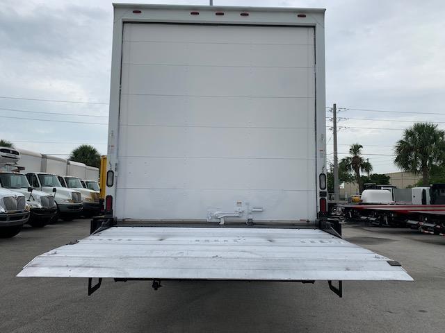 2016 International DuraStar 4300 4x2, Dry Freight #U1436 - photo 1