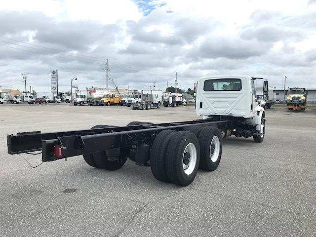 2018 International DuraStar 4400 6x4, Cab Chassis #U1514 - photo 1