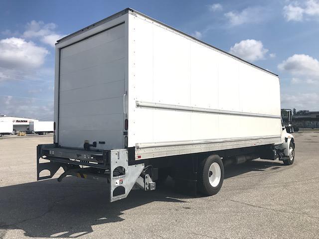 2016 International DuraStar 4300 4x2, Dry Freight #U1528 - photo 1