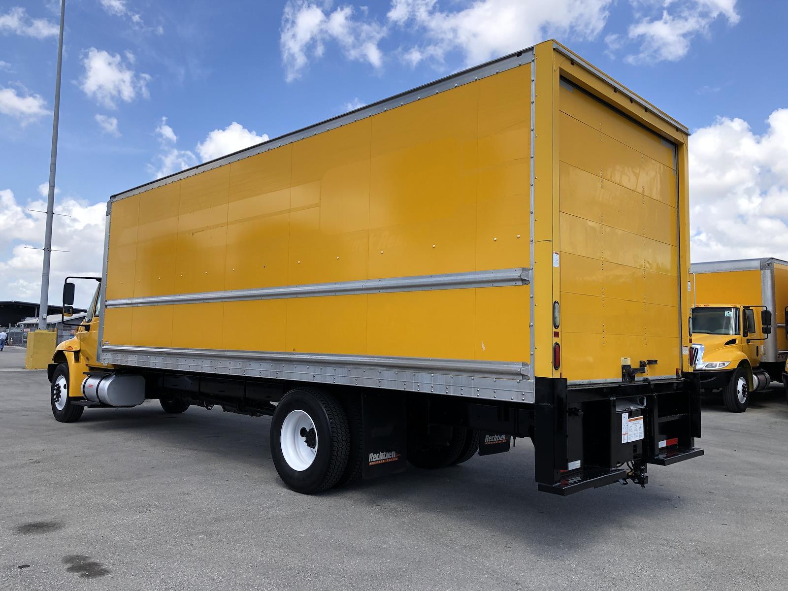 2017 International DuraStar 4300 4x2, Dry Freight #U1570 - photo 1