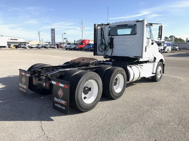 2017 International ProStar+ 6x4, Tractor #U1534 - photo 1