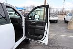 2021 Silverado 3500 Crew Cab 4x4,  Reading Marauder Dump Body #21310 - photo 16