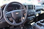 2021 Silverado 3500 Regular Cab 4x4,  Reading Marauder Dump Body #21474 - photo 11