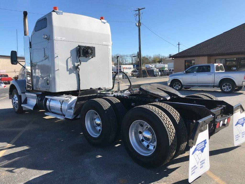 2015 Kenworth Truck 6x4, Tractor #S60469 - photo 1