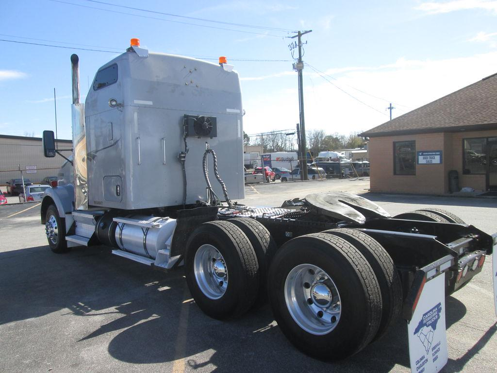 2015 Kenworth Truck 6x4, Tractor #S60471 - photo 1