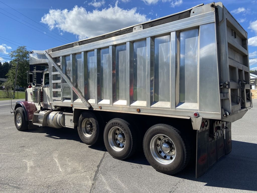 2013 Peterbilt Truck, Dump Body #1989D - photo 1