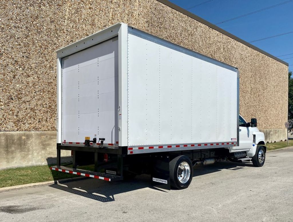 2020 International CV 4x2, Morgan Dry Freight #LH226722 - photo 1