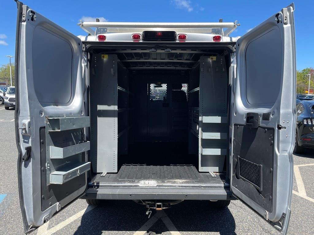 2016 Ram ProMaster 1500 Low Roof FWD, Upfitted Cargo Van #FM1325A - photo 1