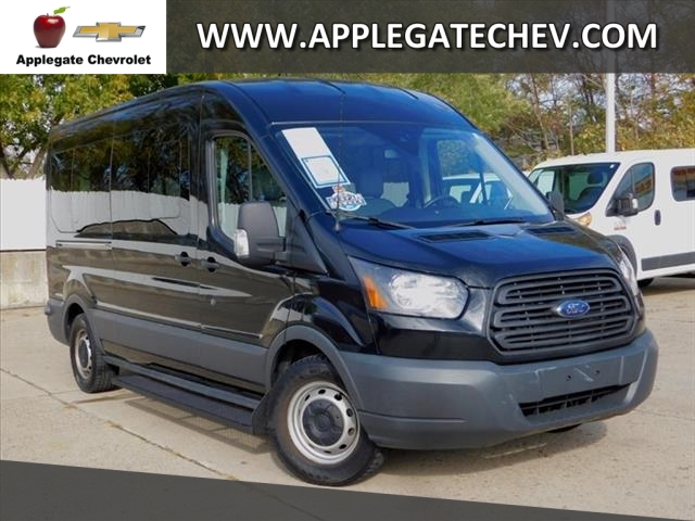 2015 Ford Transit 350, Mobility #9387 - photo 1