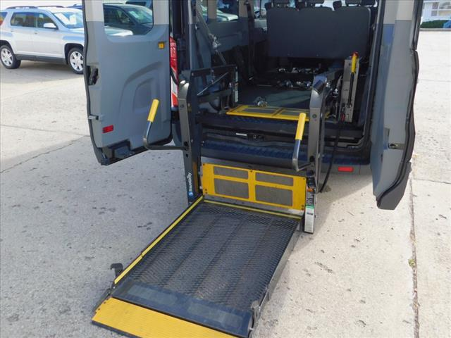 2015 Ford Transit 350 4x2, Mobility #9387 - photo 1
