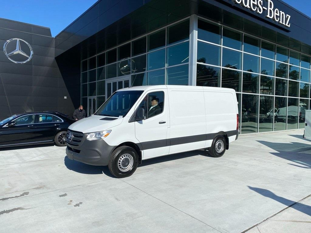 2019 Mercedes-Benz Sprinter 2500 4x2, Knapheide Pro Pak Electrician  #MV0003 - photo 1