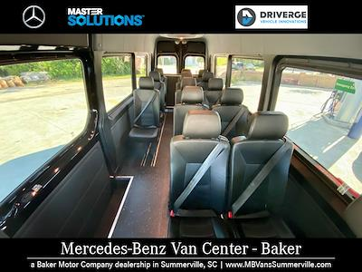2019 Mercedes-Benz Sprinter 3500 High Roof 4x2, Driverge Smartliner Other/Specialty #MV0006 - photo 2
